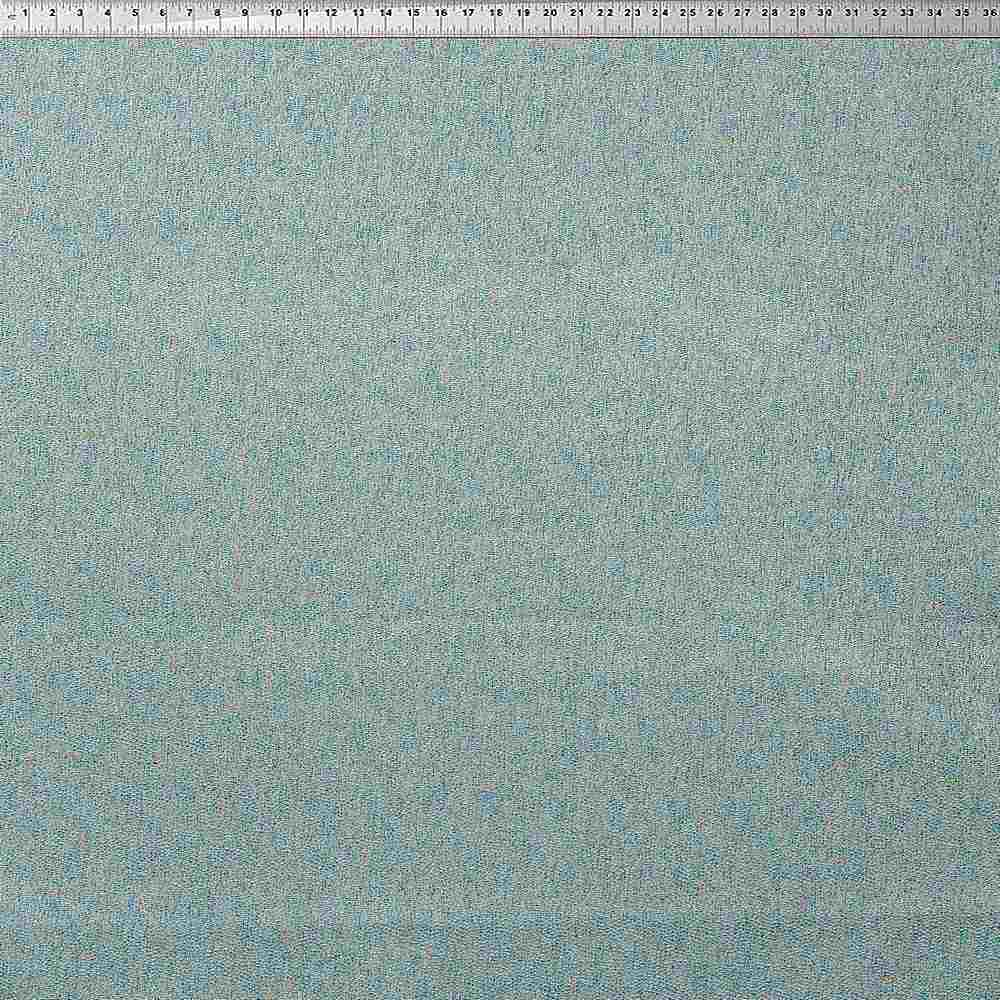 "M1059 / COOL MIST / ""MIST ELECTRIC "" 100% POLYESTER"