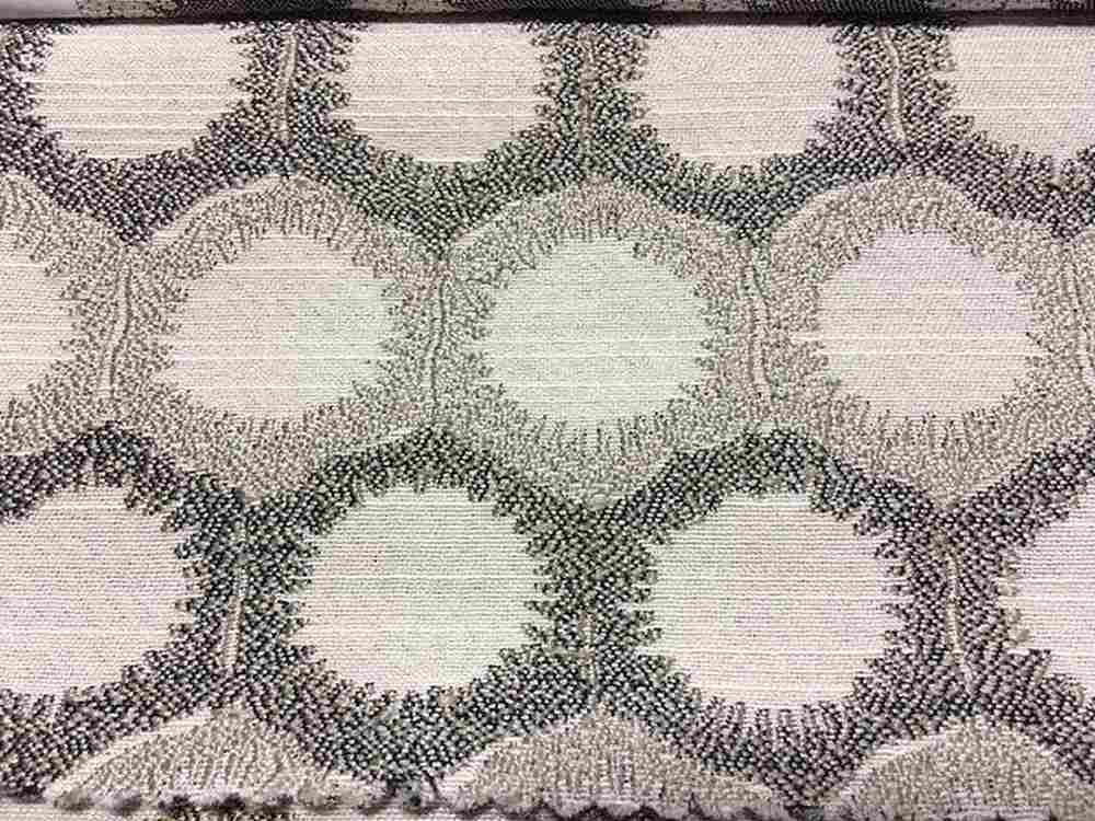 "NOV/030 / STONE / ""Beewax"" 91% Polyester 9% Cotton"
