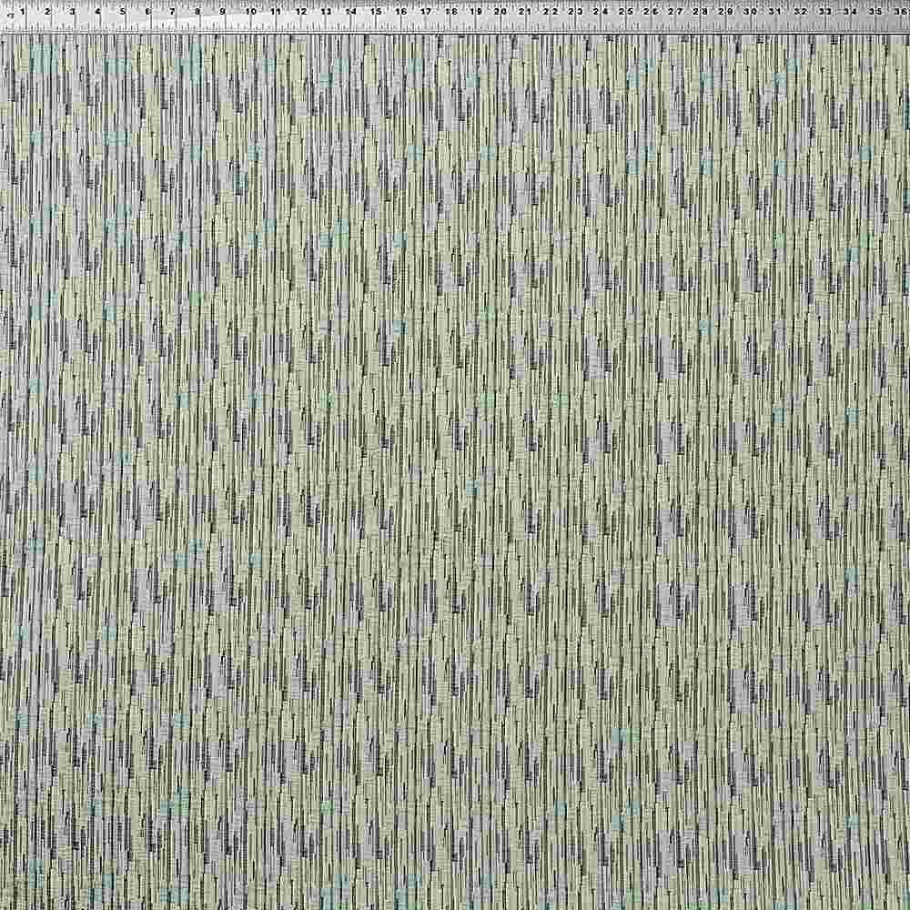 "NOV/031 / PACIFIC / ""Slubs"" 91% Polyester 9% Cotton"