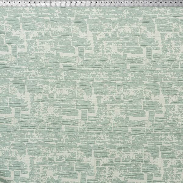 "NOV/032 / PACIFIC / ""Stone Wall"" 100% Polyester"