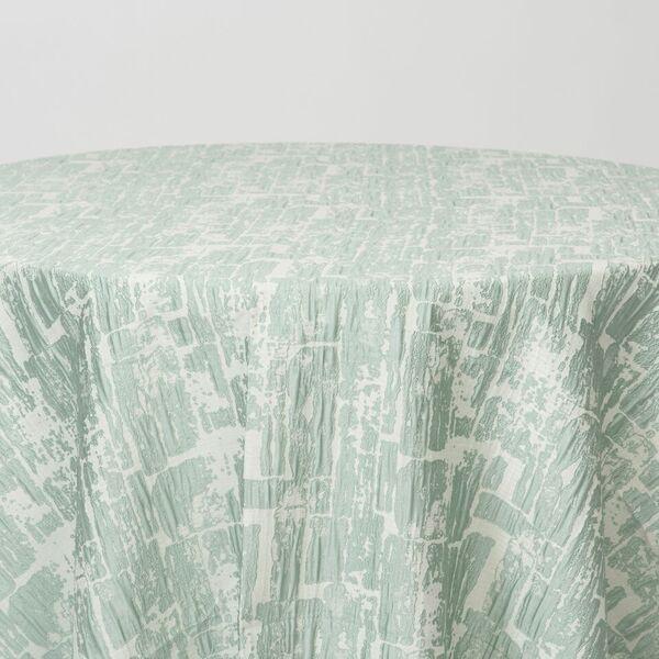 "NOV/032 / SEAFOAM / ""Stone Wall"" 100% Polyester"