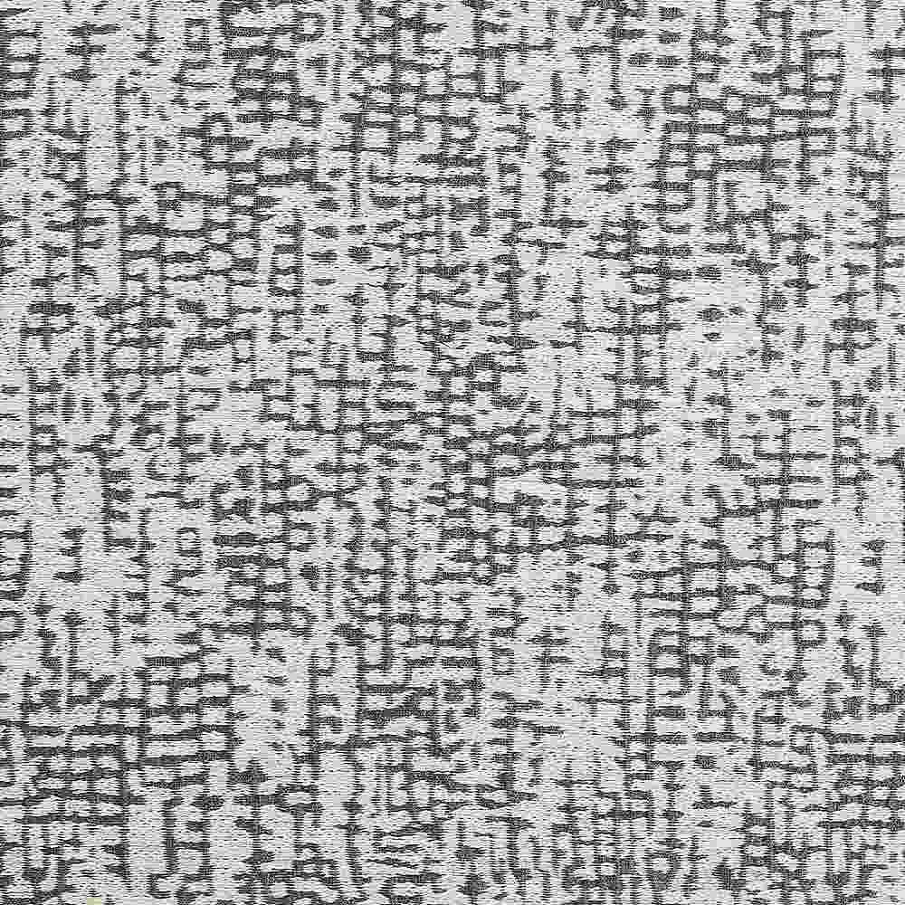 """NOV/033 / COAL / """"Metrix"""" 93% Polyester 7% Linen"""