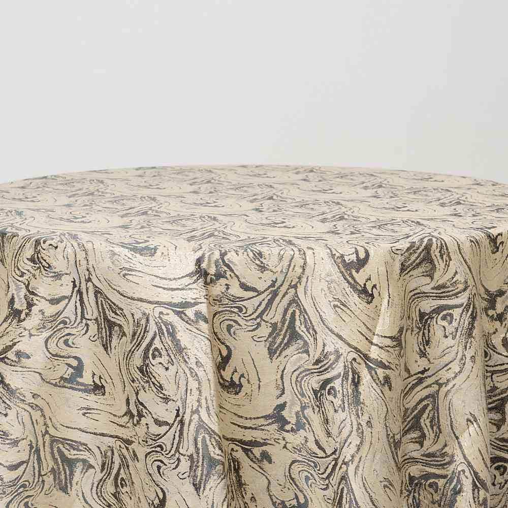 M1097 COAL RESIDENTIAL GRADE JACQUARD WOVEN METALLICS GREY OTHERS DOUBLE WIDTH OVER PILLOW EVENT DECORATIVE DRAPERY ABSTRACT