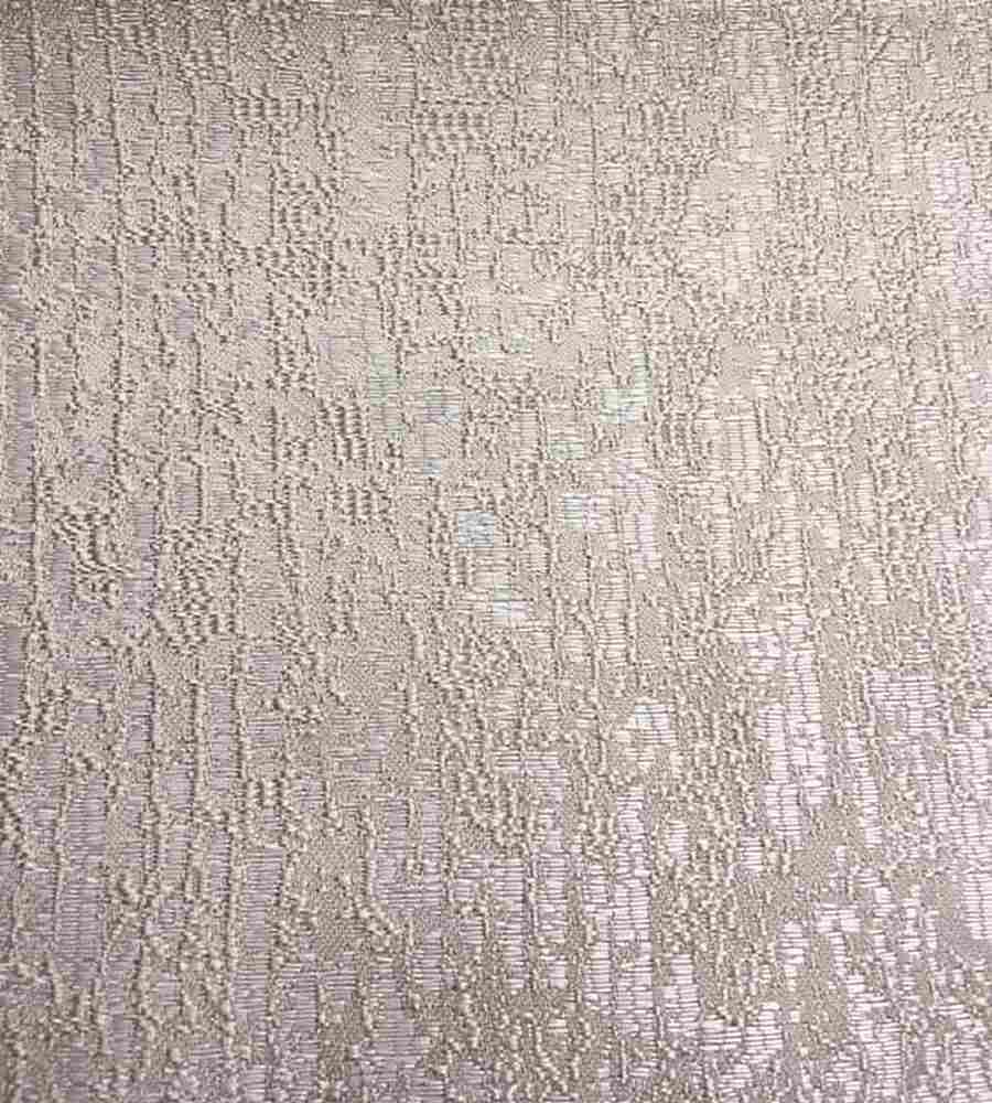 "NOV/043 / PEARL / ""Pine Bark"" 100% Polyester Woven Jacquard"