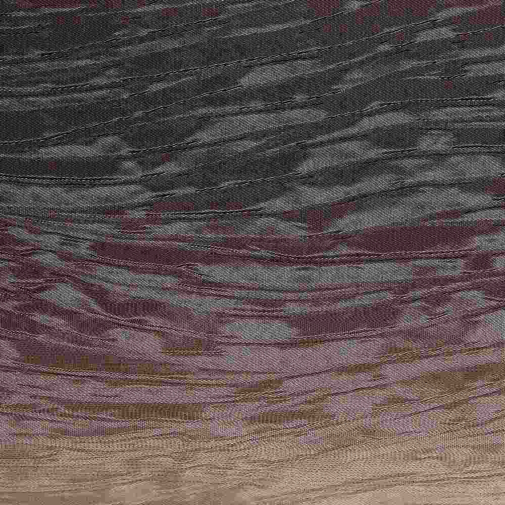 "NOV/044 / PINK / ""River"" 100% Polyerster Woven Jacquard"