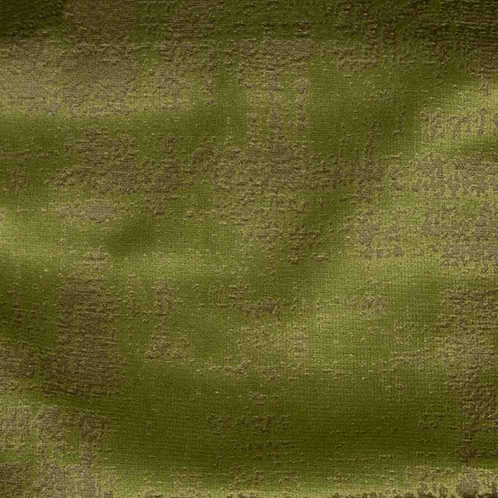 "FRESCO / GRASS / ""FRESCO"" 100% POLYESTER KNITTED EMBOSSED VELEVT"