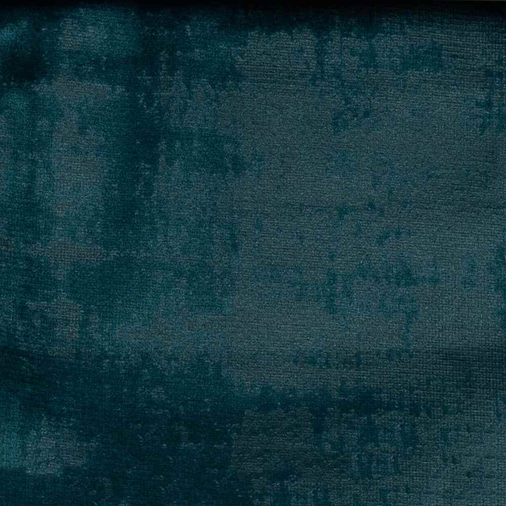 FRESCO TEAL RESIDENTIAL GRADE COMMERCIAL VELVET EMBOSSED KNIT BLUE NOVELTIES POLYESTER 100% SINGLE WIDTH OVER MODERN/CONTEMPORARY FURNITURE BEDDING PILLOW EVENT DECORATIVE DRAPERY ABSTRACT