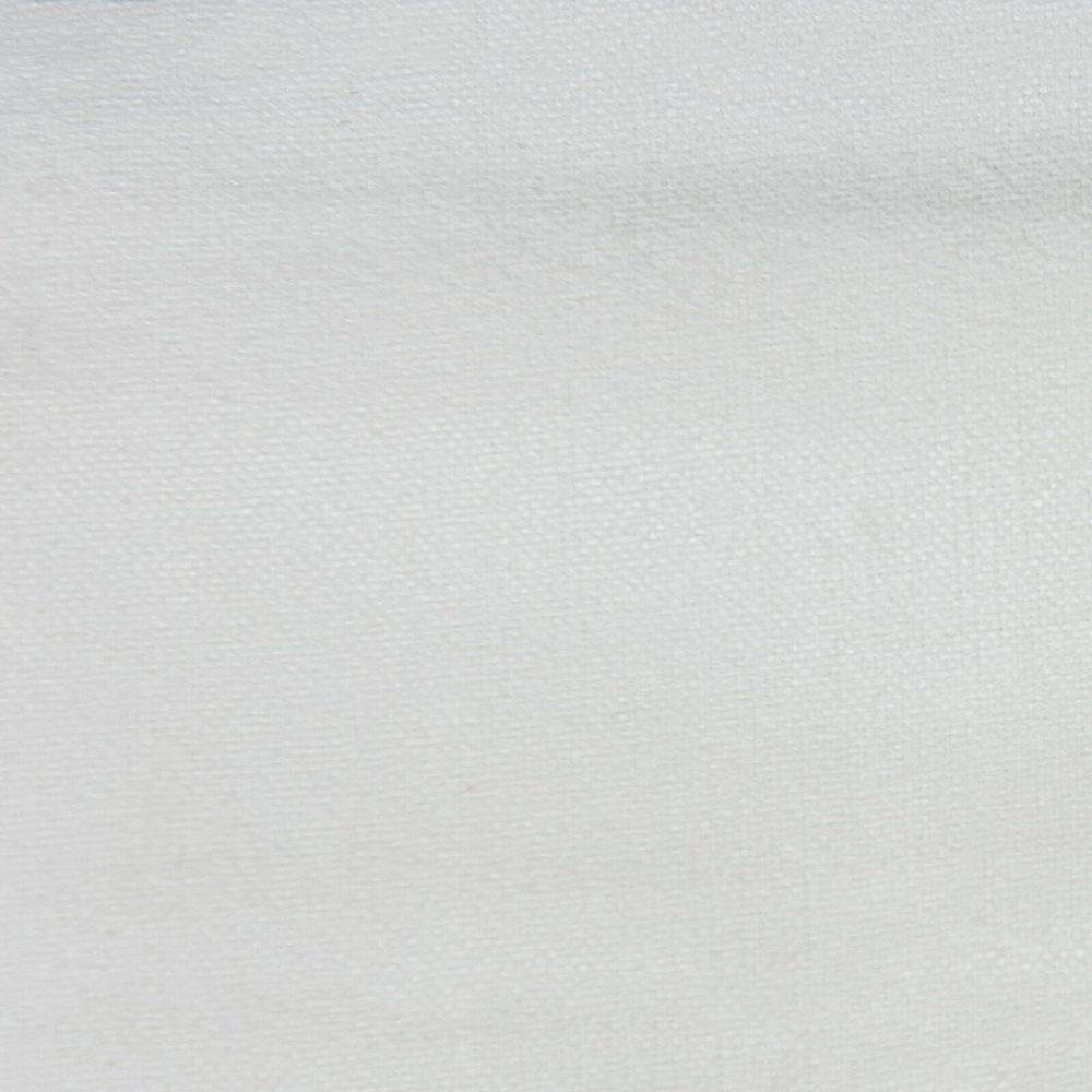 """MONACO / OPTIC WHITE / """"MONACO"""" 100% POLYESTER PIECE DYED WOVEN"""