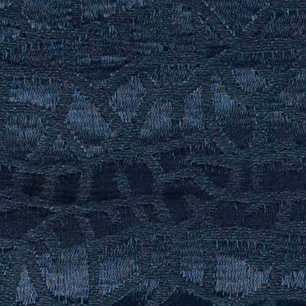"CRAZE / MIDNIGHT / ""CRAZE"" 100% POLYESTER WOVEN JACQUARD"