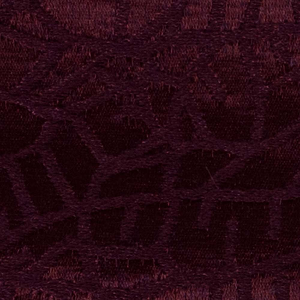 CRAZE BURGUNDY RESIDENTIAL GRADE JACQUARD WOVEN NOVELTIES PINK POLYESTER 100% SINGLE WIDTH OVER MODERN/CONTEMPORARY ETHNIC PILLOW EVENT DECORATIVE DRAPERY ABSTRACT