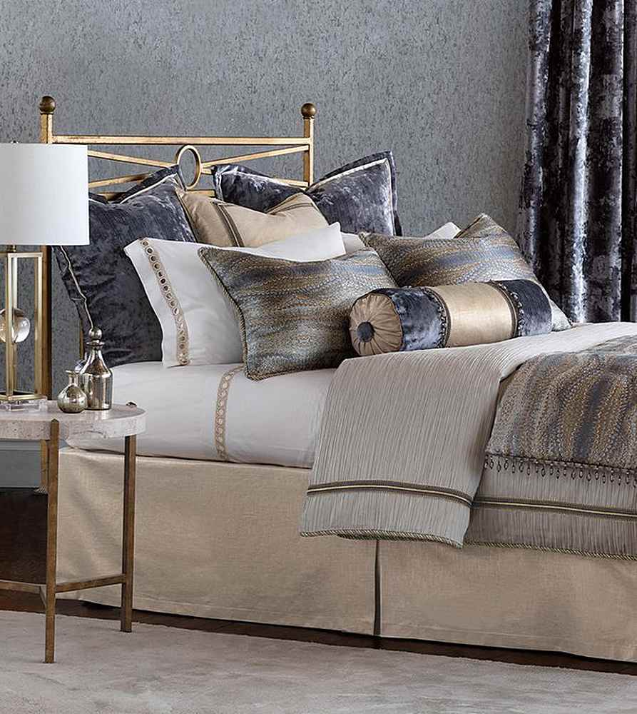 "BEDROOM A / A / BEDROOM PICS ""Courtesy of Eastern Accents"""