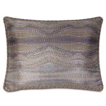 """PILLOW C / C / PILLOW PIC """"Courtsey of Eastern Accents"""""""