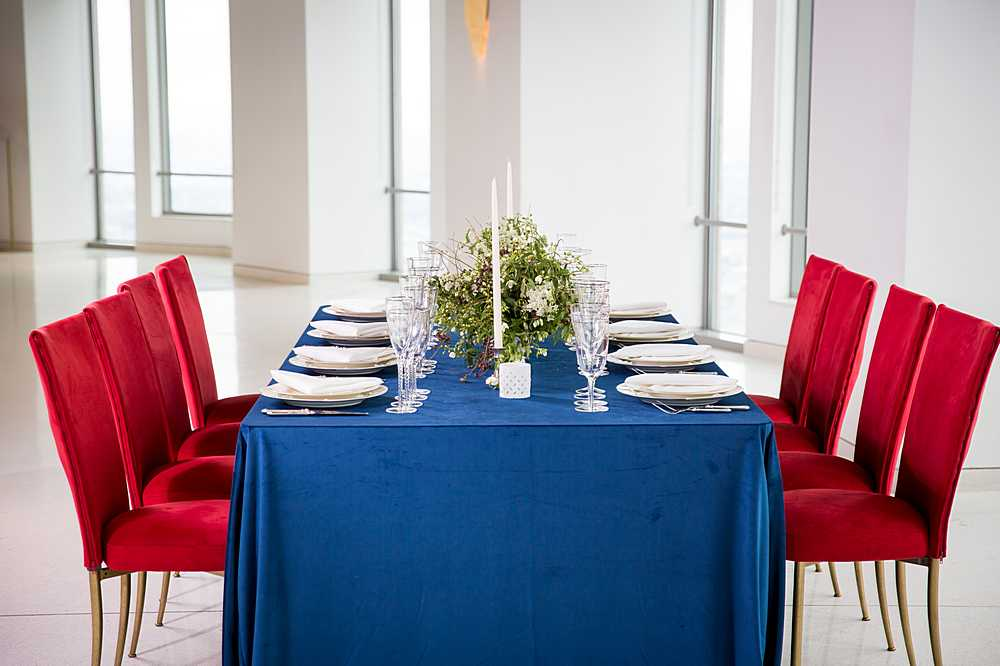 """EVENT F / F / EVENT PIC """"Courtsey of Napa Valley Linens"""""""