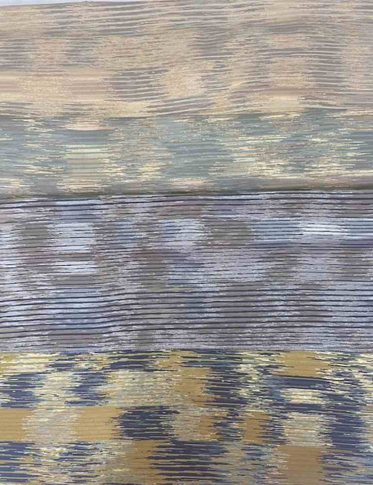 """M1158 12""""X28"""" HANGER JACQUARD WOVEN METALLICS NOVELTIES CA117-2013 POLYESTER 100% DOUBLE WIDTH OVER MODERN/CONTEMPORARY ETHNIC FURNITURE PILLOW EVENT DECORATIVE DRAPERY PRINT ABSTRACT"""